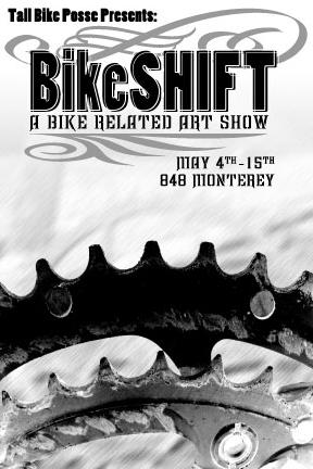 BikeSHIFT