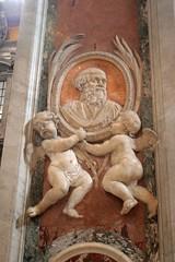 Pope/Saint Dionysius