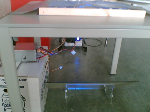 setup side