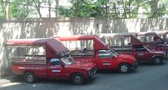 009.泰國的另外一種「計程車」