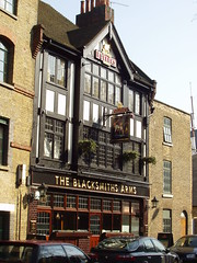Picture of Blacksmiths Arms, SE16 5EJ