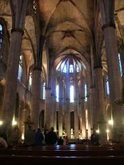 Catedral Santa Maria del Marde Puroticorico