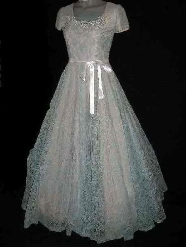 cheap prom dresses - Vintage prom dresses 8