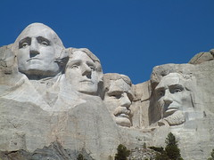 Mount Rushmore (jimbowen0306) Tags: usa statue southdakota america washington unitedstates statues carving roosevelt rushmore mount sd lincoln jefferson keystone mountrushmore georgewashington revolutionary carvings abrahamlincoln mtrushmore rapidcity thomasjefferson nationalmonument abelincoln teddyroosevelt honestabe theodoreroosevelt nationalmonuments presidentsoftheusa mountrushmorenationalmonument fujifilmfinepix presidentoftheusa revolutionaries mtrushmorenationalmonument revolutionaryleaders presidentoftheus keystonesd finepix4900 finepix4900zoom fujifilmfinepix4900zoom revolutionaryleader presidentsoftheus fujifilm4900zoom 4900zoom fujifilm4900