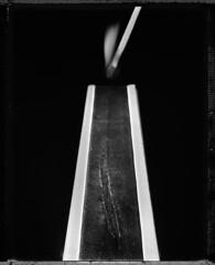 fiamm.jpg (lequetio) Tags: stilllife polaroid largeformat black38white