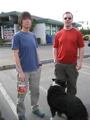 dicey, Logan & Mesahchie Mark