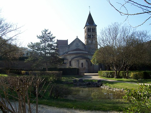 Church of Saint Etienne