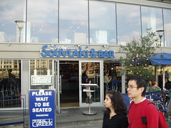 Picture of The Real Greek Souvlaki Bankside, SE1 9HA