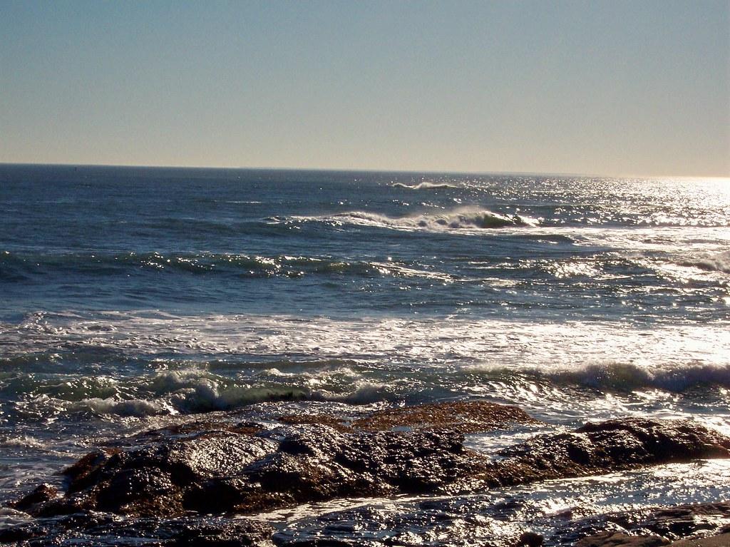 Spring Ocean