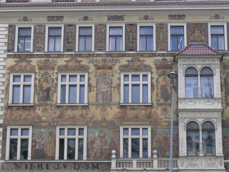 Praha 509