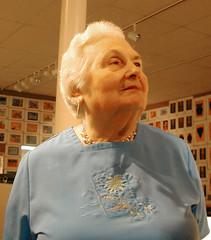 Donna Hauge, visionary