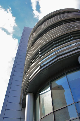 Invest NI HQ Belfast by LondonSLR