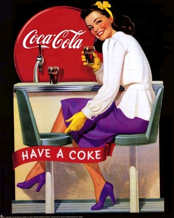 Have a Coke and a Smile