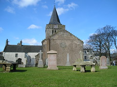 Anstruther Church of Scotland, Fife