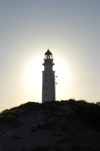 Faro Trafalgar - Mike Dumonceau
