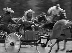 Wagon Blur (0zzie) Tags: bw zack 0zzie batesvillearkansas zackjennings 5000sep06