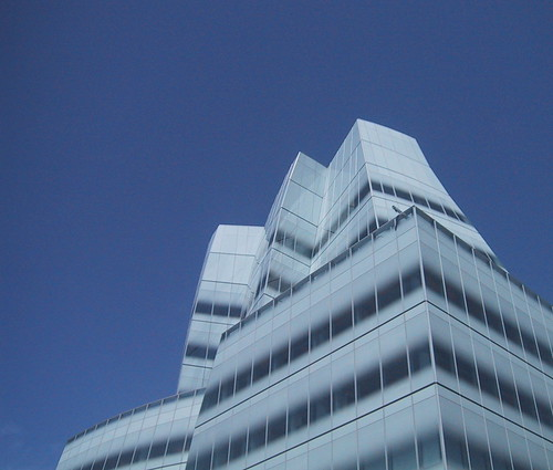 Gehry Building 2