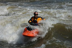 Level 6 Capital Cup_161 (Robbie's Photo Art) Tags: sports river island kayak ottawa extreme bates competiton 70200mmvr champlainrapids levelsixcapitalcup