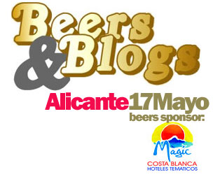 Beers & Blogs Alicante