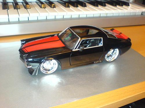 Chevy Camaro '71