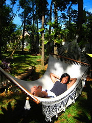 Chillin (p@ragon) Tags: beach island paradise philippines boracay paragon summer2007 silverkris thestrands