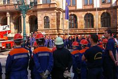 JF-Großübung 28.04.07