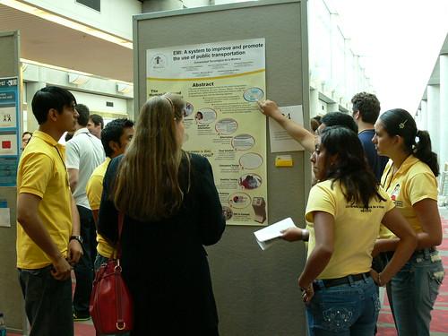 EMI - Universidad Tecnologica de la Mixteca, Mexico