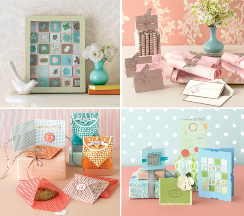 Martha Stewart *New* Crafts