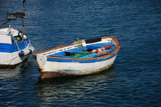 tarifa boat