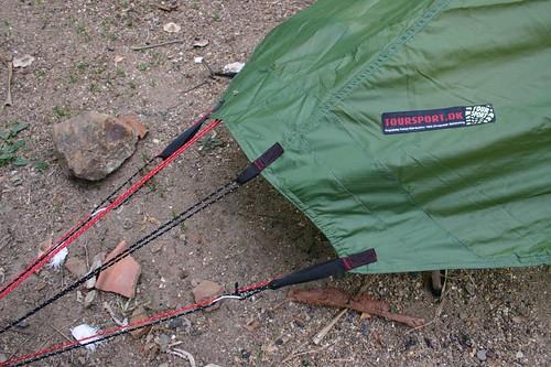 One of my outdoor equipment sponsors
