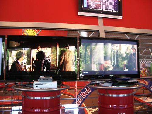 HD-DVD VS BluRay