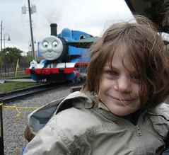 Jack and Thomas