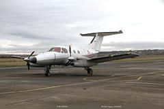 IMG_0167 (jeanpierredewam) Tags: ya072 embraer emb121aa xingu frenchairforce
