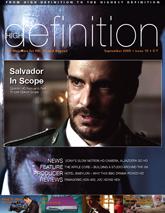 High Definition Magazine