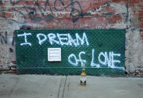 I Dream of Love and Corona