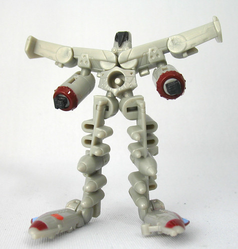 Minicon Steel Wind (bot mode)