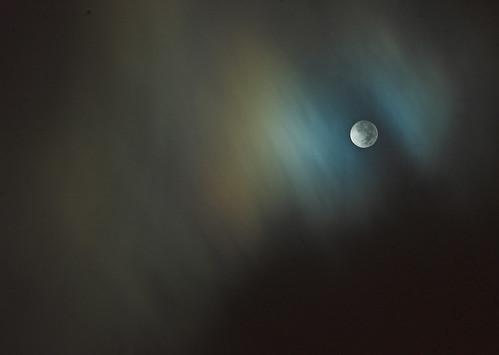 Magnificent Moon
