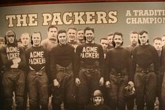 Acme Packers (chubb0rz) Tags: stadium packers greenbay