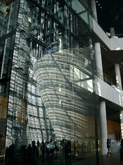 """The National Art Center, Tokyo"" #13"
