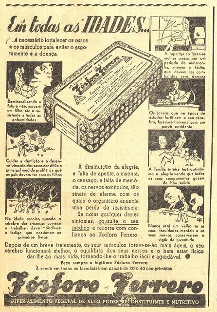 O Século Ilustrado, March 16, 1946 - 25a