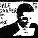 Special Agent Dale Cooper has posse