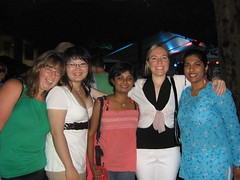 At the 2007 National Mutlicultural Festival, Canberra (Princess_Fi) Tags: