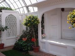 Indo-Persian Garden (OldRoses) Tags: newjersey nj conservatory greenhouse dukegardens dorisduke displaygarden 1000placesusa savedukegardens indopersiangarden