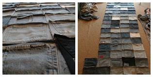 jean quilt