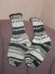 socks for bbe