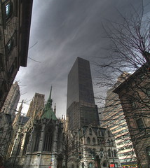 st patricks (Automatt) Tags: nyc cathedral hdr ig 3xp fave10