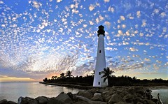 Cape Florida Panoramic Sunset - Improved (asawaa) Tags: ocean sunset sea sky lighthouse beach nature topf25 water topc25 topv111 clouds coast seaside topf50 topv555 topv333 topf75 bravo peace florida topv1111 topc50 topc75 topv999 peaceful landmark panoramic calm topf275 topf300 topc100 topv5555 oceanside topv777 serene topf125 topf150 topv3333 picturesque topf100 tranquil topf250 topf200 seacoast keybiscayne altocumulus tranquillity topv7777 hugin oceancoast historiclandmark naturesfinest topf175 panoramicphotos panoramicimage interestingness3 panoramicphoto magicdonkey explored billbaggscapefloridastatepark panoramicimages views2000 views4000 capefloridalighthouse interestingness012 abigfave views5000 capefloridastatepark views10000 crawfordwilson awardflickrbest