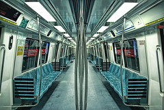 Subway #1 by DanielKHC