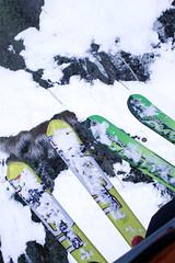 Skis! (sallyegg) Tags: feb courmayeur 2007