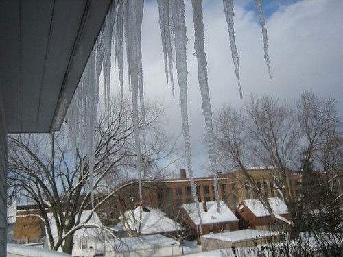 more icicles 2007